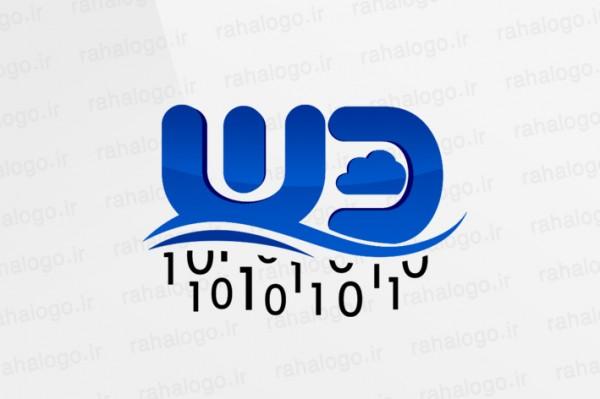 طراحی لوگو W3Rain