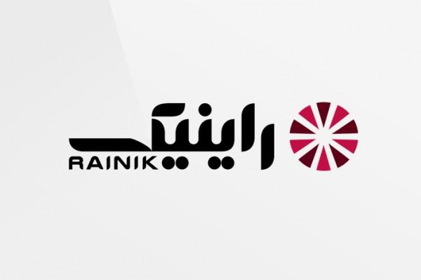 طراحی لوگو شرکت راینیک