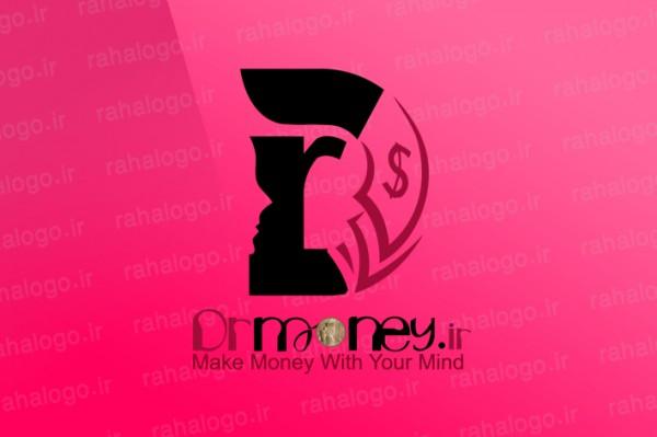 طراحی لوگو وب سایت دکتر مانی