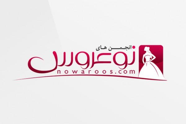 طراحی لوگو انجمن نوعروس