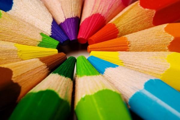 رنگ ها در طراحی لوگو