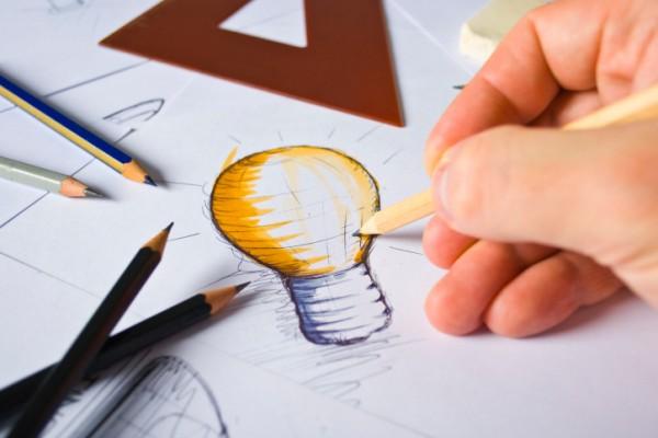 اصول طراحی لوگو حرفه ای