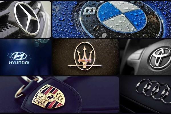 لوگوهای معروف دنیا