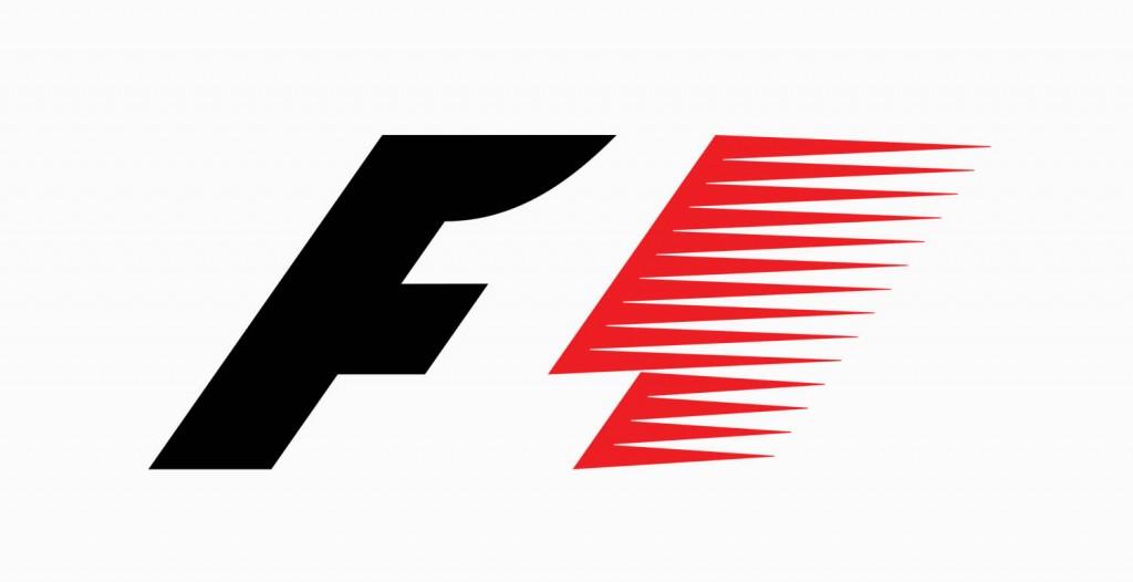 لوگو فرمول 1 - f1