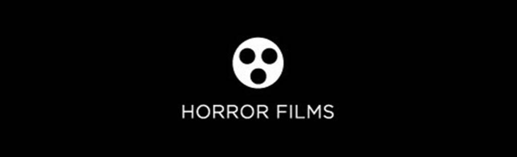 لوگو فیلم ترسناک - horror film