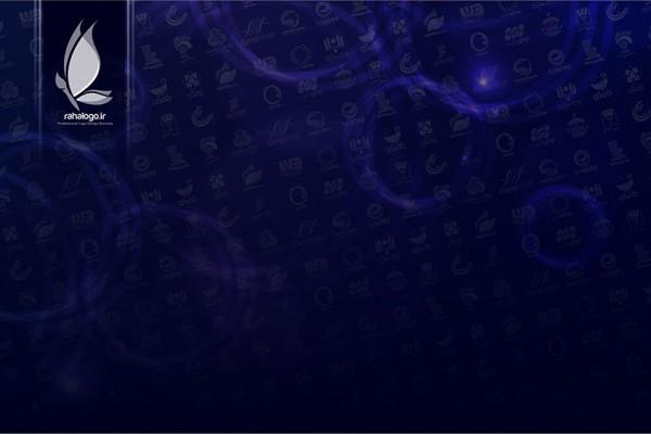 طراحی آرم - لوگو حرفه ای