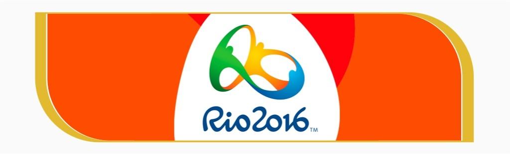 لوگو ریو 2016