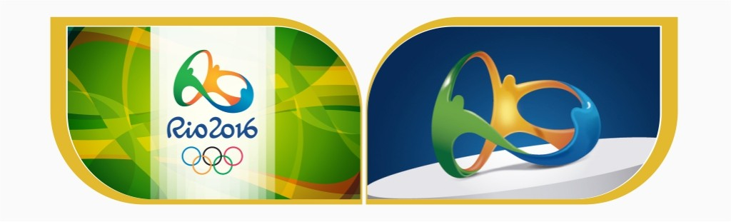لوگو المپیک ریو