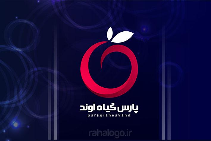 logodesign-parsgiaheavand