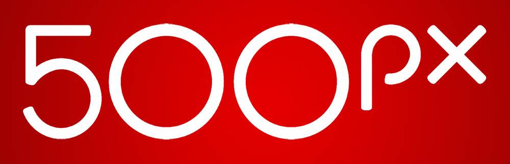 معنی و مفهوم لوگو 500px