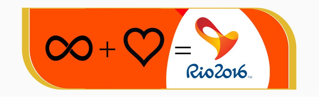 معنی و مفهوم لوگو پارالمپیک ریو 2016 - Meaning of parlympic logo rio 2016