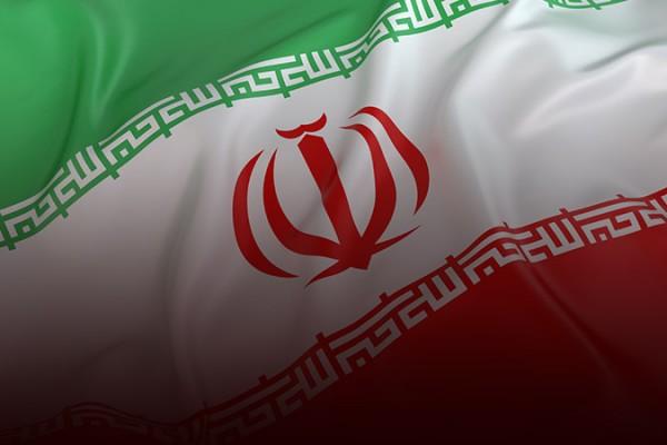 لوگو / آرم و پرچم جمهوری اسلامی ایران
